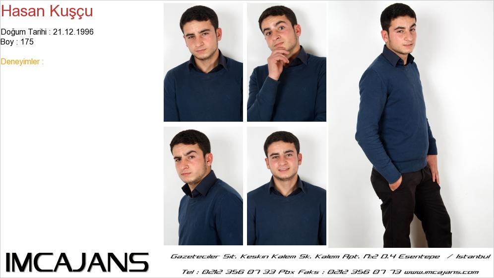 Hasan Ku��u - IMC AJANS