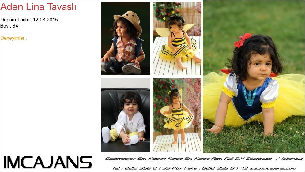 Aden Lina Tavasl� - IMC AJANS