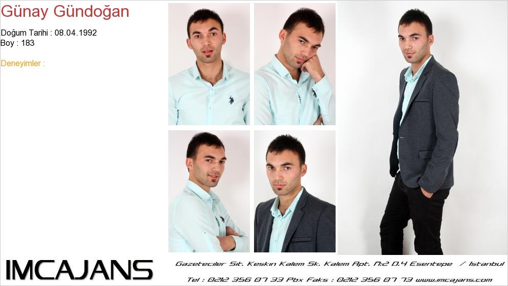 G�nay G�ndo�an - IMC AJANS