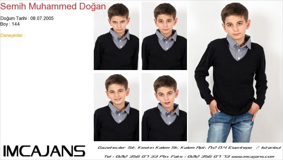 Semih Muhammed Doðan - IMC AJANS