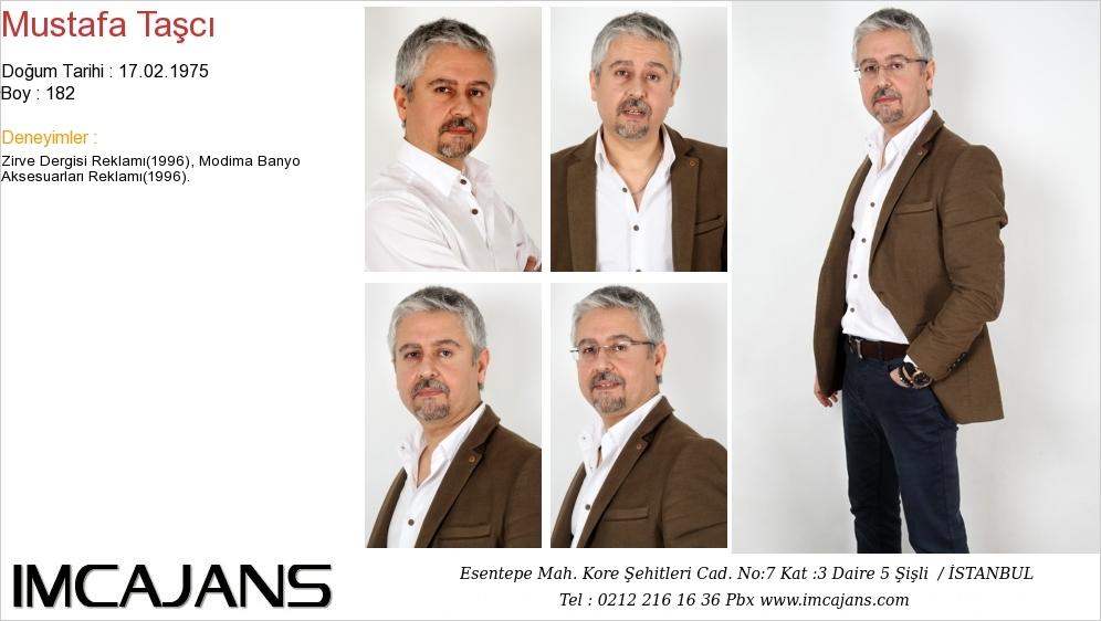 Mustafa Taþcý - IMC AJANS