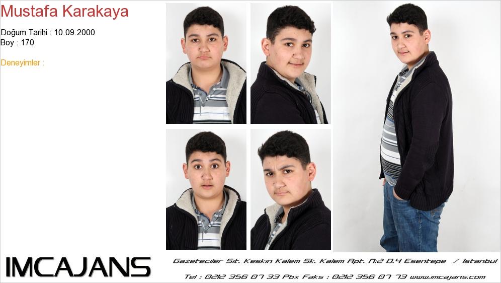 Mustafa Karakaya - IMC AJANS