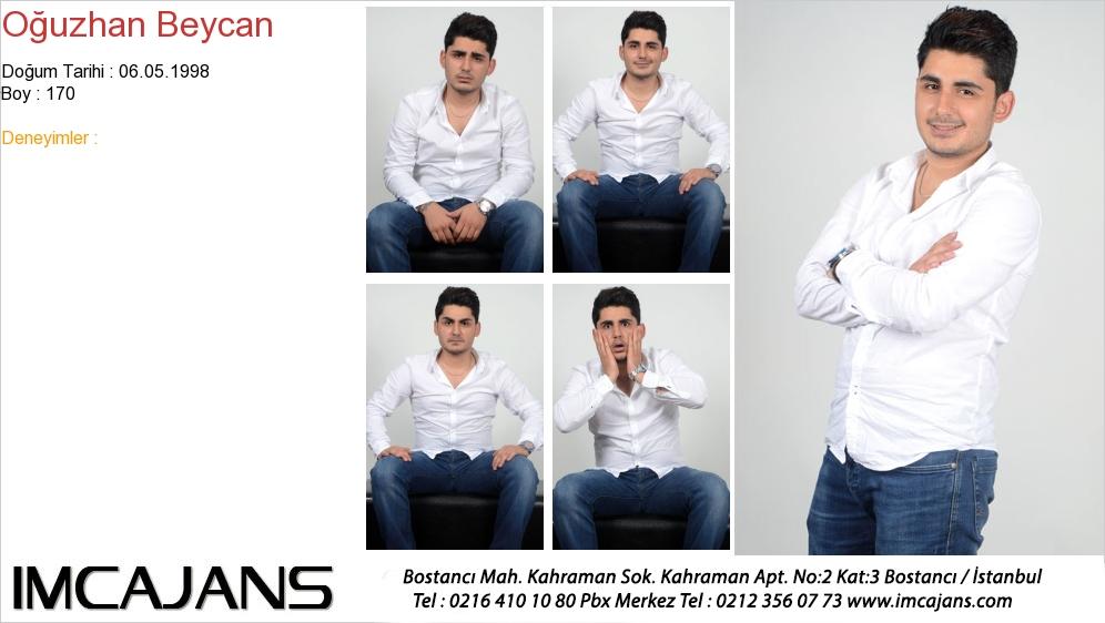 O�uzhan Beycan - IMC AJANS