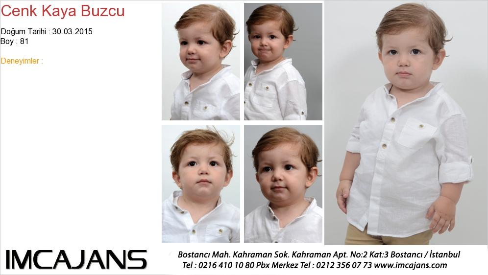 Cenk Kaya Buzcu - IMC AJANS