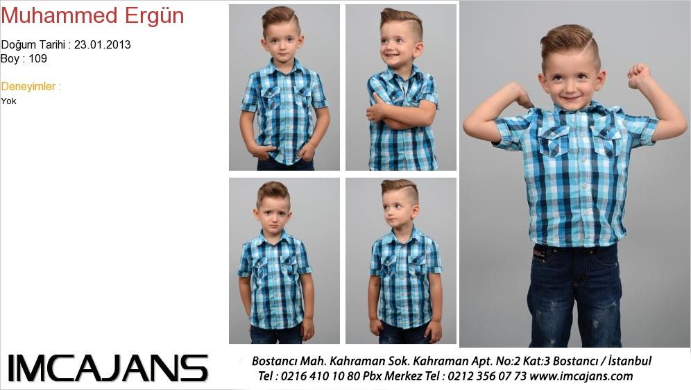 Muhammed Ergün - IMC AJANS