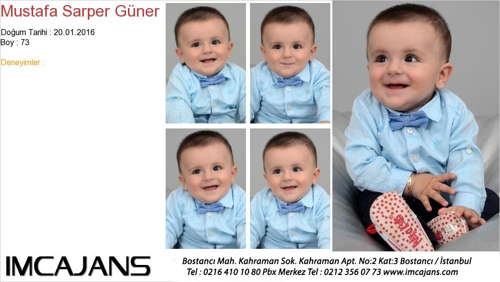 Mustafa Sarper Güner - IMC AJANS