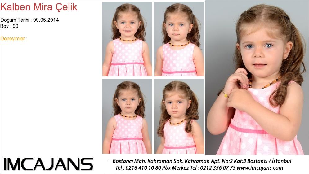 Kalben Mira Çelik - IMC AJANS
