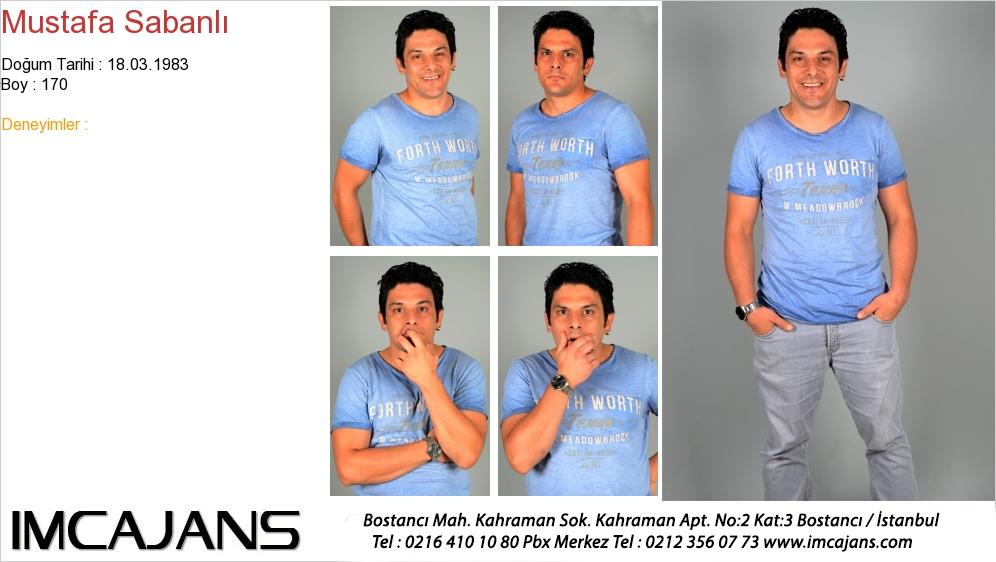Mustafa Sabanl� - IMC AJANS