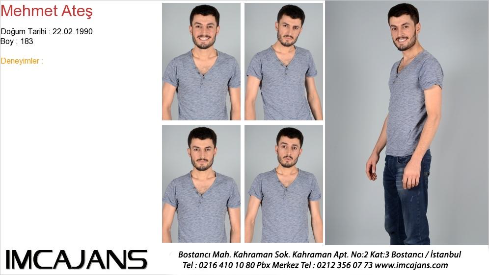 Mehmet Ate� - IMC AJANS