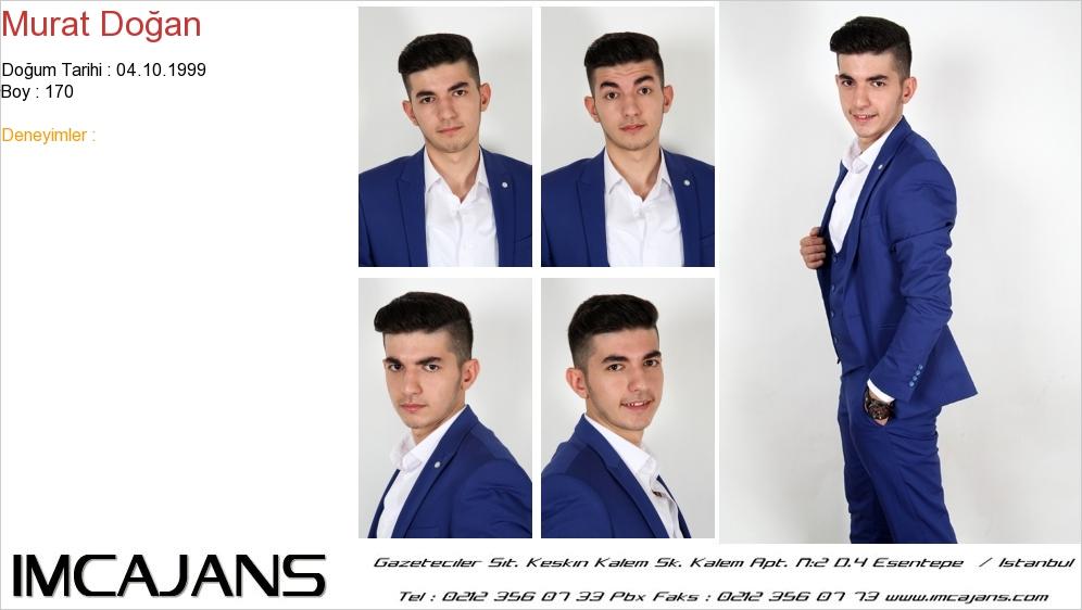 Murat Doðan - IMC AJANS