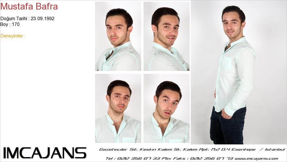 Mustafa Bafra - IMC AJANS