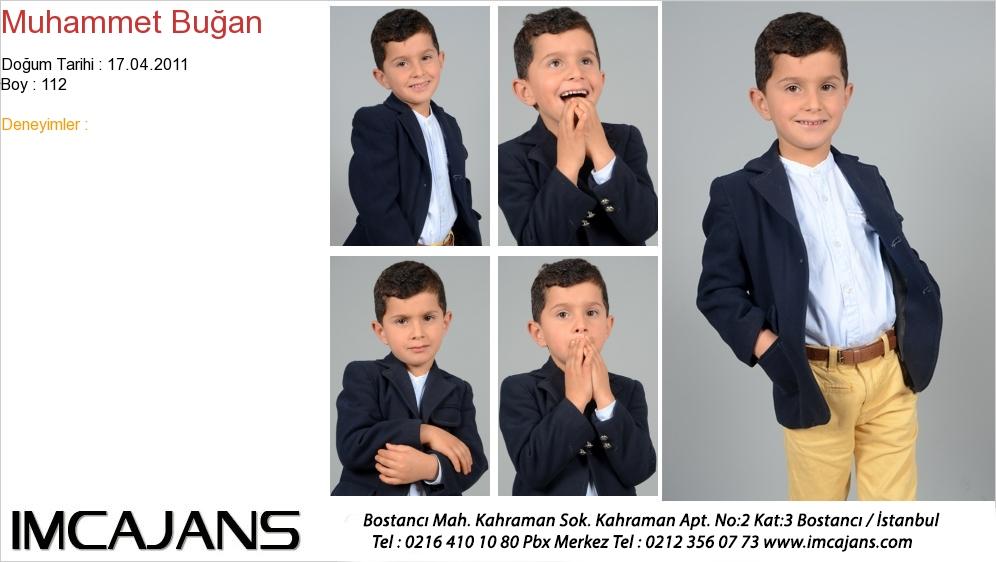 Muhammet Buðan - IMC AJANS