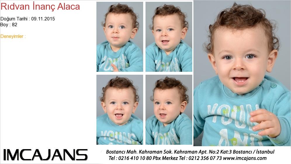Rýdvan Ýnanç Alaca - IMC AJANS