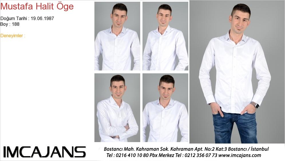 Mustafa Halit Öge - IMC AJANS