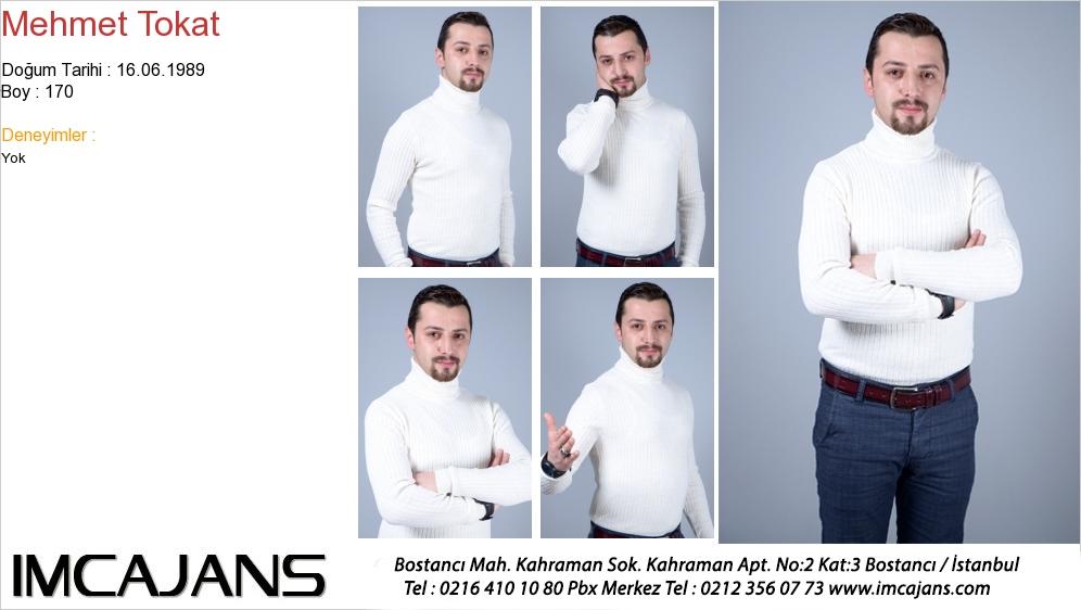 Mehmet Tokat - IMC AJANS
