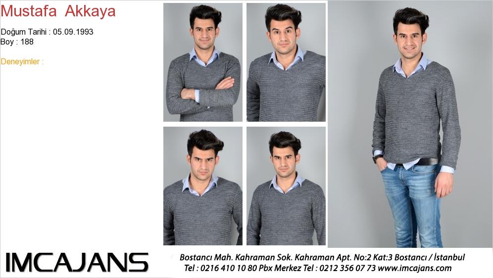 Mustafa  Akkaya - IMC AJANS