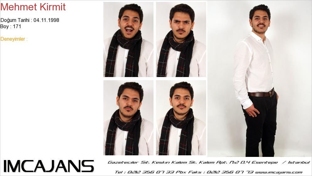 Mehmet Kirmit - IMC AJANS
