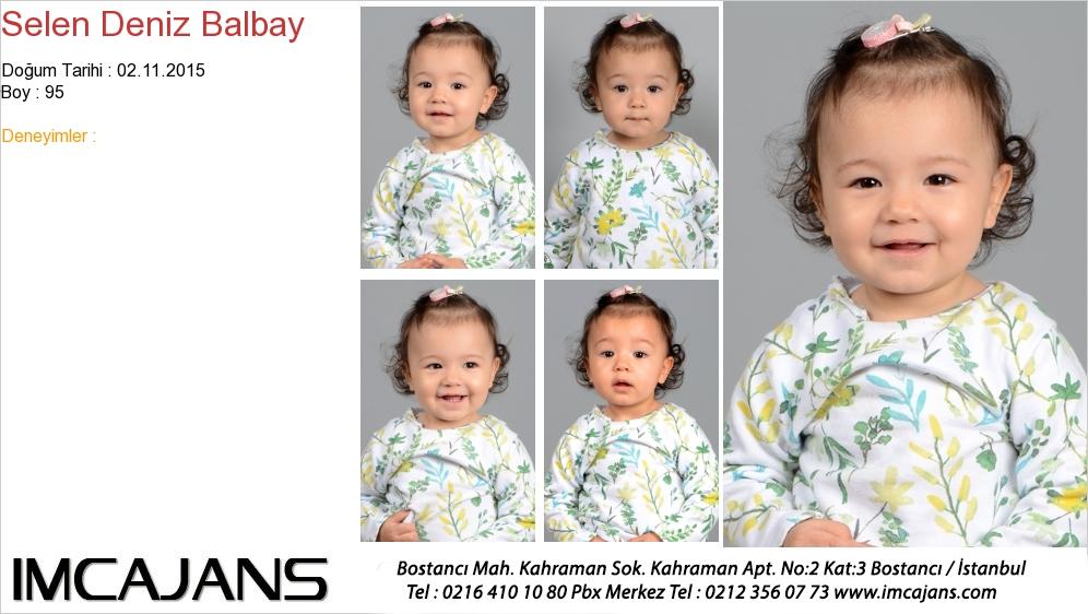 Selen Deniz Balbay - IMC AJANS