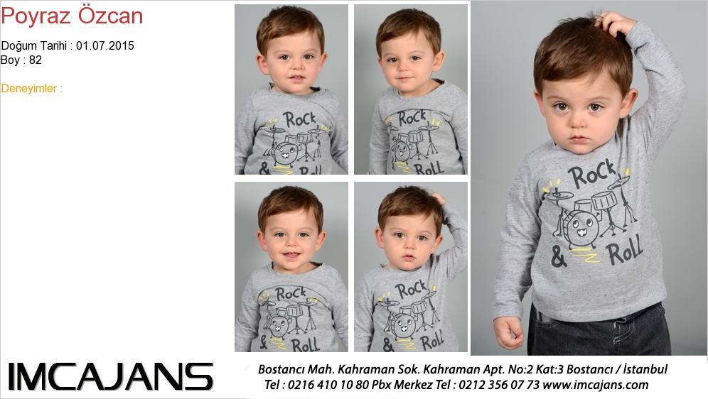 Poyraz Özcan - IMC AJANS