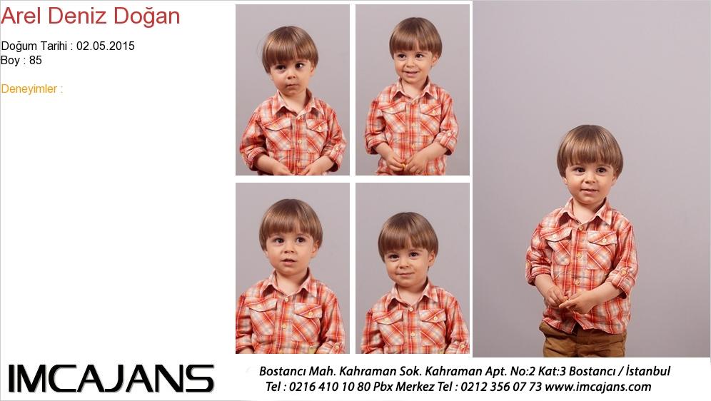 Arel Deniz Doðan - IMC AJANS