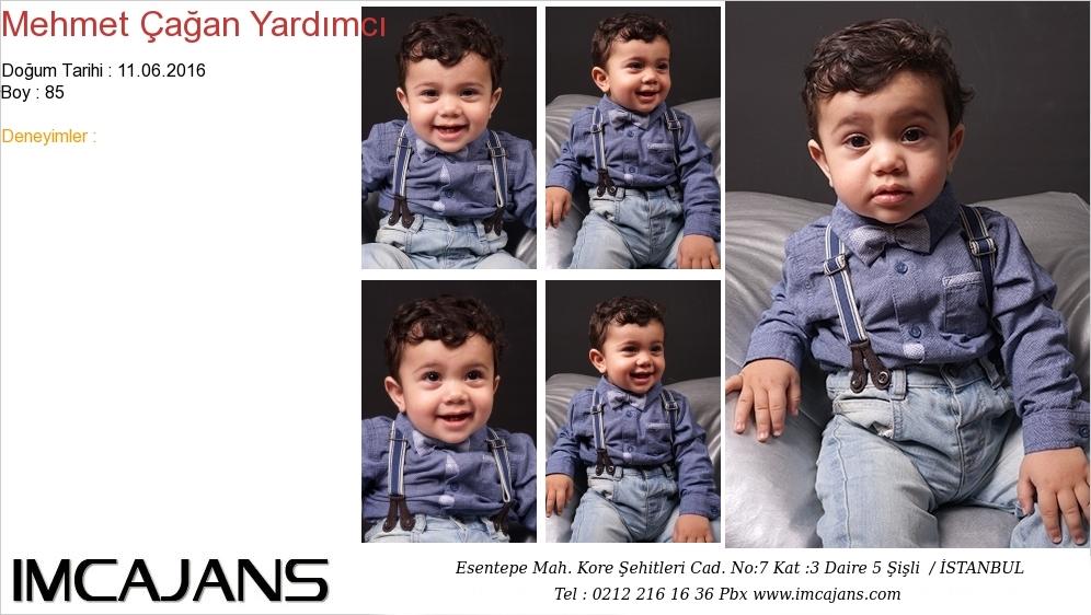 Mehmet Çaðan Yardýmcý - IMC AJANS