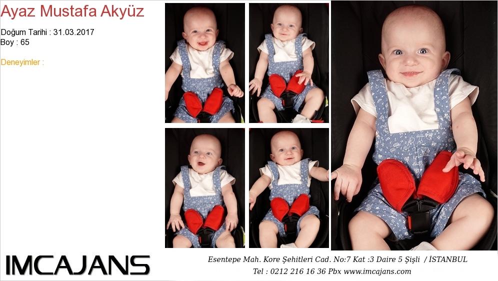 Ayaz Mustafa Akyüz - IMC AJANS