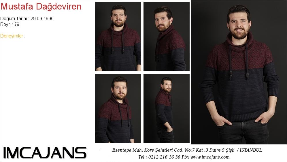 Mustafa Daðdeviren - IMC AJANS