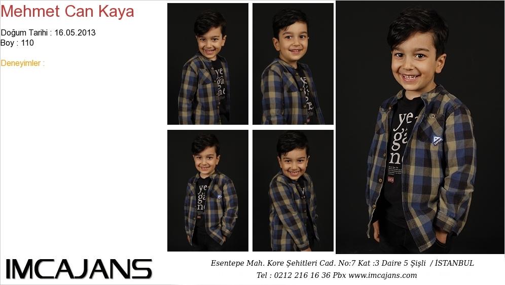 Mehmet Can Kaya - IMC AJANS