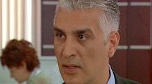 Blog - Yaprak Dökümü Tv Dizisi'nde, oyuncumuz Bülent Fil , iþ adamý Yaman rolünde...