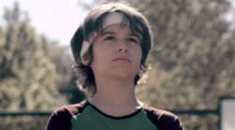 Blog - Defacto NBA Koleksiyonu Reklamýnda Çocuk Oyuncumuz Brando Morigi Rol Aldý