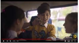 Projelerdeki Oyuncularýmýz - Türkcell reklamýnda baþarýlý oyuncumuz Tarýk Engin Çetinkaya yer aldý.