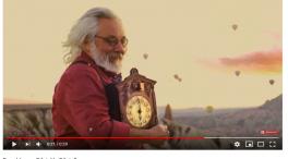 Projelerdeki Oyuncularýmýz - Biletal reklamýnda baþarýlý oyuncumuz Turgay Taþtemir yer aldý.