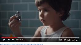 Projelerdeki Oyuncularýmýz - Ziraat Sigorta reklamýnda çocuk oyuncumuz Yusuf Gürle rol aldý