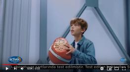 Projelerdeki Oyuncularýmýz - Activex reklamýnda baþarýlý çocuk oyuncumuz Tolgahan Küçük rol aldý.