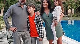 Projelerdeki Oyuncularýmýz - Fox Tv Kefaret dizisinde çocuk oyuncularýmýz Mila Kasarcý Mustafa Aygör ve Bahar Ece Yýlmaz yer alýyor