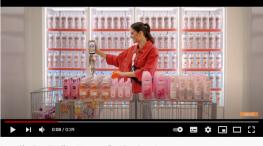 Projelerdeki Oyuncularýmýz - Migros Money reklamýnda baþarýlý oyuncumuz Ebru Akarsu yer aldý