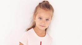 Blog - Trendyol Kids Fotoðraf Çekiminde Çocuk Modelimiz Miray Sarvan Yer Aldý