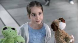 Blog - Fiat Egea Sedan Reklamýnda Çocuk Oyuncumuz Berra Dila Gürsoy Rol Aldý