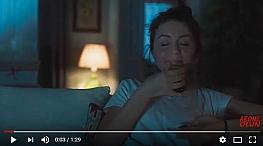 Projelerdeki Oyuncularýmýz - Çaykur Anneler Günü reklamýnda oyuncumuz Büþra Pelin Uz yer aldý