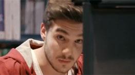 Blog - Tadým Euroleague Basketbol Reklam Filminde Oyuncumuz Ýbrahim Kürþad Bayýralan Rol Aldý