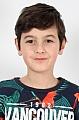 13 Yaþ Erkek Çocuk Oyuncu - Mert Gezer