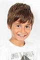 12 Yaþ Erkek Çocuk Oyuncu - Doruk Evcimik
