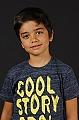 Erkek Çocuk Cast - Arda Görgün