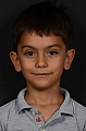 7 Yaþ Erkek Çocuk Manken - Ahmet Daþ