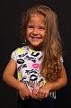 5 Yaþ Kýz Çocuk Manken - Adel Karen Ýnan