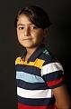 11 Yaþ Erkek Çocuk Oyuncu - Ali Hamza Akýn