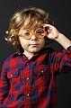 5 Yaþ Erkek Çocuk Manken - Can Soyal