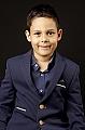 7 Yaþ Erkek Çocuk Manken - Emir Can Kuzu