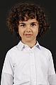 Erkek Çocuk Manken - Kerem Cansýz