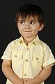 3 Yaþ Erkek Çocuk Manken - Beytullah Öztürk